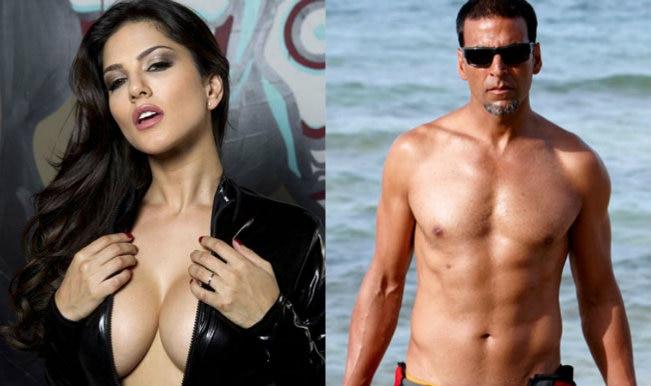 सनी लियॉन और अक्षय कुमार के बीच मुकाबला, किसकी होगी जीत?
