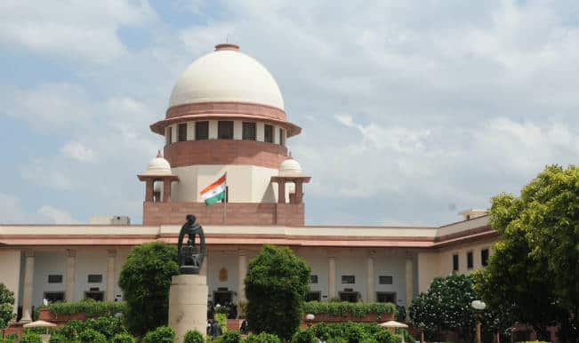 Supreme Court: Army, police, emergency services can use red beacon ...