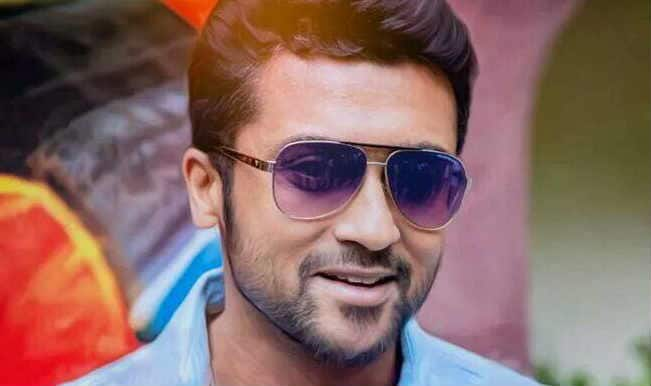 Suriya bags all-India remake rights of 'How Old Are You'
