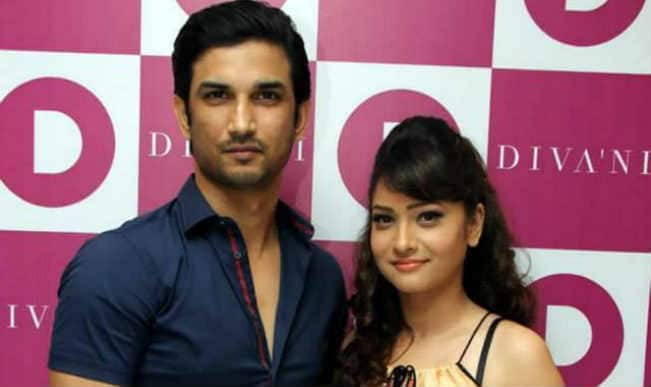 Sushant Singh Rajput looks forward to Dhoni biopic