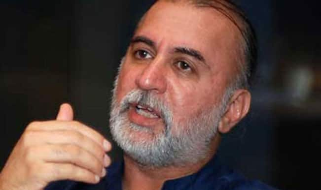 Supreme Court stays trial in sexual assault case against Tarun Tejpal