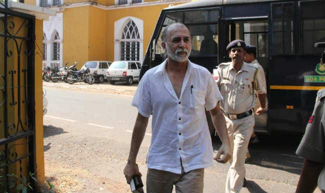 Tarun Tejpal sexual assault case: Supreme Court stays trial for three weeks