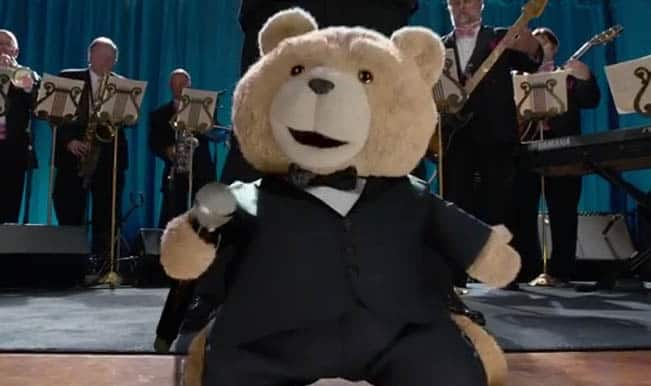 Ted 2 trailer: Ted 2 is on our 2015 list of movies to watch