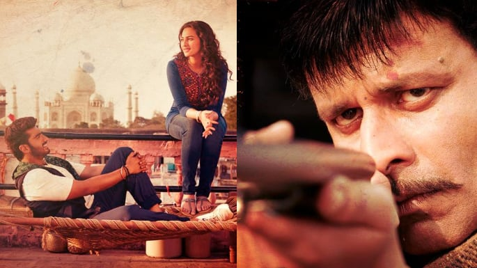 Movie Review: 'Tevar' Disappoints Audience With Its 80s Filmy Style Masala