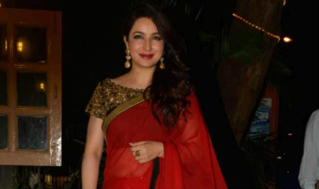 Tisca Chopra: Star kid phenomenon like double-edged sword