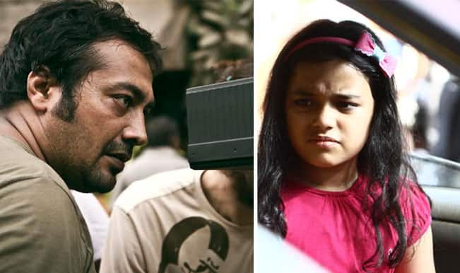 How ugly is Anurag Kashyap's Ugly? The filmmaker restricts child actor from watching her own performance!