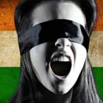Indian women, guilty now and forever, in India: No country for women