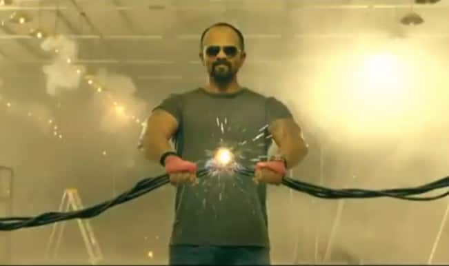Khatron Ke Khiladi promo: Rohit Shetty presents an electrifying promo prior to adrenaline-filled season!