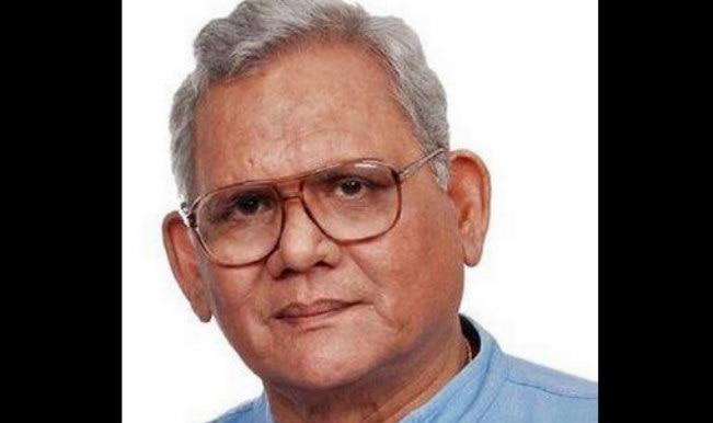 Telugu writer Ganesh Patro passes away