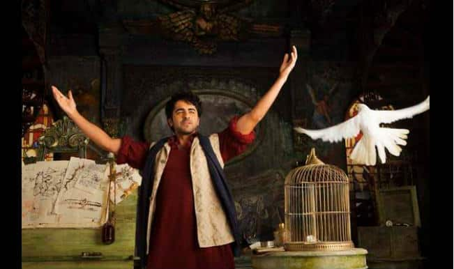Hawaizaada movie review: Ayushmann Khurrana delivers an earnest performance