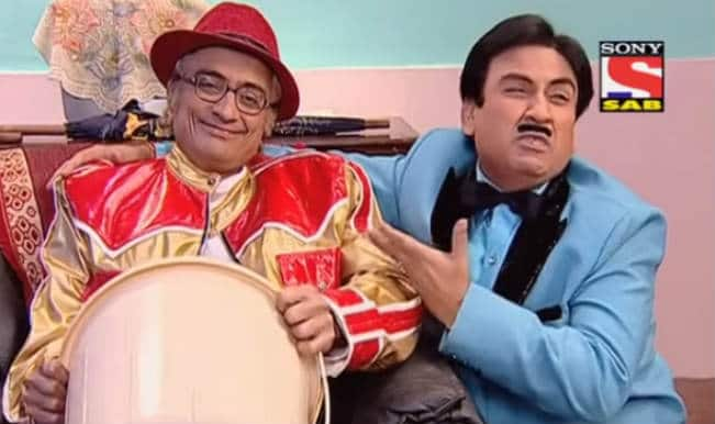 Taarak Mehta Ka Ooltah Chashmah: Society members get to know about Bapuji's drunkenness