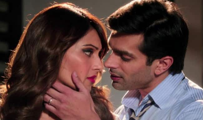 Alone song Chand Aasmano Se Laapata: Bipasha Basu and Karan Singh Grover's romantic track will soothe you!