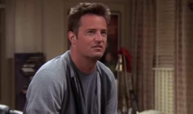 Matthew Perry: Nothing will be as big as Friends