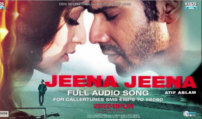 Badlapur audio song Jeena Jeena: Varun Dhawan's next will connect you emotionally!