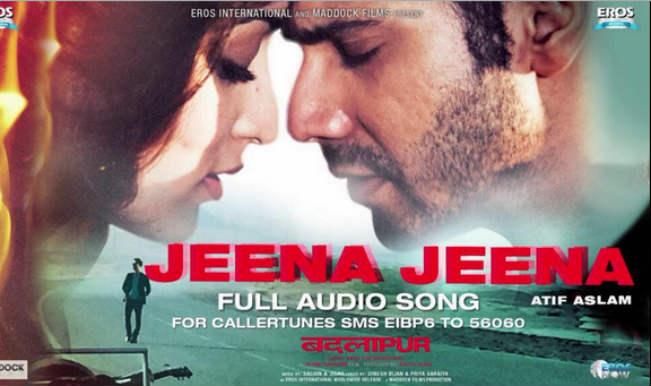 Badlapur audio song Jeena Jeena: Varun Dhawan's next will connect you emotionally!