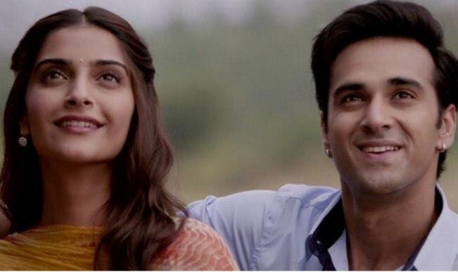 Dolly Ki Doli video song Mere Naina Kafir Hogaye: Sonam Kapoor and Pulkit Samrat make an adorable pair