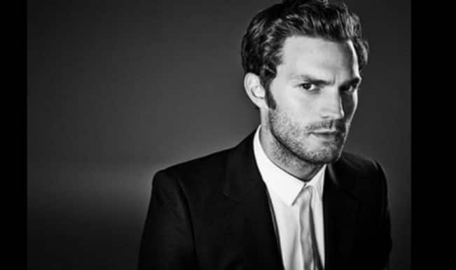 Jamie Dornan's strict routine for Fifty Shades of Grey
