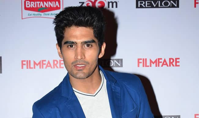 Boxing ace Vijender Singh pulls out of National Games