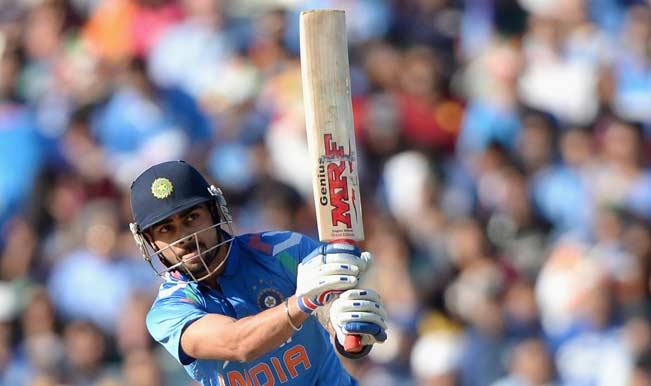 India vs Australia 2015 2nd ODI: Watch Free Live Streaming and Telecast on Star Sports