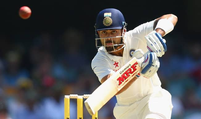 India vs Australia 2014-15 4th Test: Free Live Streaming of Day 3 at Sydney