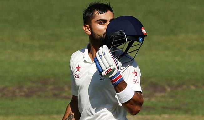 Virat Kohli sets new Test record in India vs Australia 4th Test at Sydeny