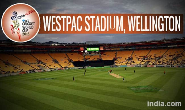 ICC Cricket World Cup 2015 Schedule at Westpac Stadium, Wellington: Get Timetable and Ticket details of CWC 15 matches