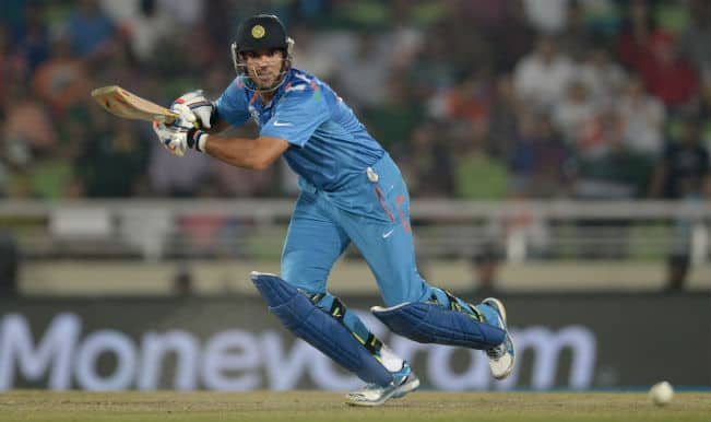 Team India squad for 2015 ICC Cricket World Cup: Yuvraj Singh and Top 3 unluckiest players to miss out