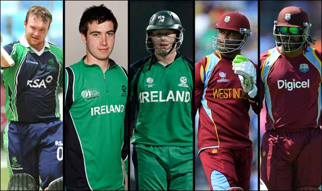 West Indies vs Ireland, ICC World Cup 2015 Group B, Match 5: 5 Key Players to watch out for