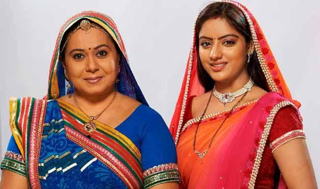 Diya Aur Baati Hum: Bhabho, Sandhya and Sooraj live in a future world for Emily