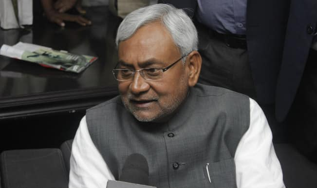Nitish Kumar's JD(U) recognised as main opposition party in Bihar Assembly