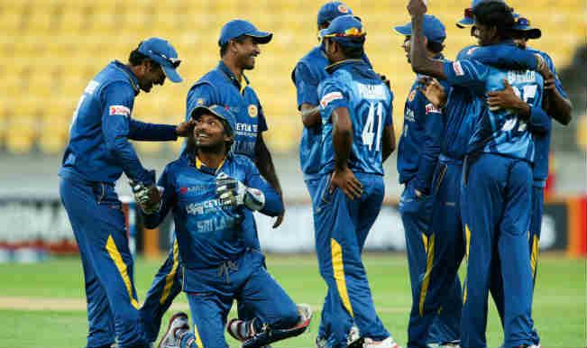 Sri Lanka Cricket Team to get $1 mn bonus if they lift ICC Cricket World Cup 2015