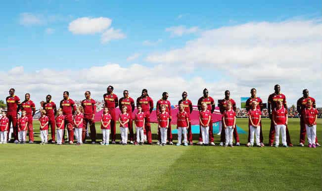 West Indies vs Zimbabwe, ICC Cricket World Cup 2015, Match 15 Toss Report & Playing XI: WI win toss, elect to bat against ZIM