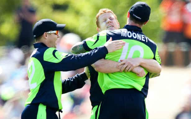 Ireland vs United Arab Emirates, ICC Cricket World Cup 2015 Match 16: Watch Free Live Streaming and Telecast on Star Sports