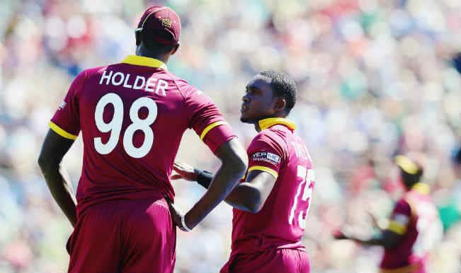 West Indies vs Zimbabwe, ICC Cricket World Cup 2015 Group B, Match 15: Live Scoreboard and ball-by-ball updates