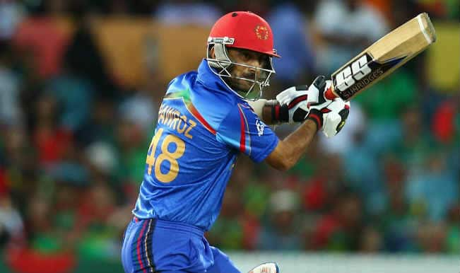 Sri Lanka vs Afghanistan, ICC Cricket World Cup 2015, Match 12 Toss Report & Playing XI: SL win toss, elect to bowl against AFG