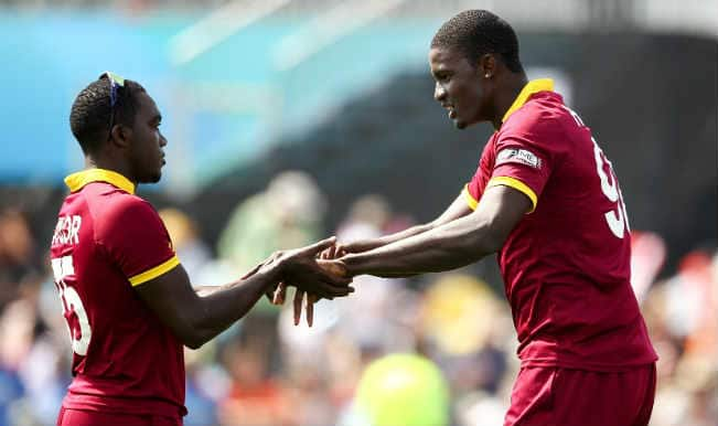 West Indies vs Zimbabwe, ICC Cricket World Cup 2015 Match 15: Watch Free Live Streaming and Telecast on Star Sports