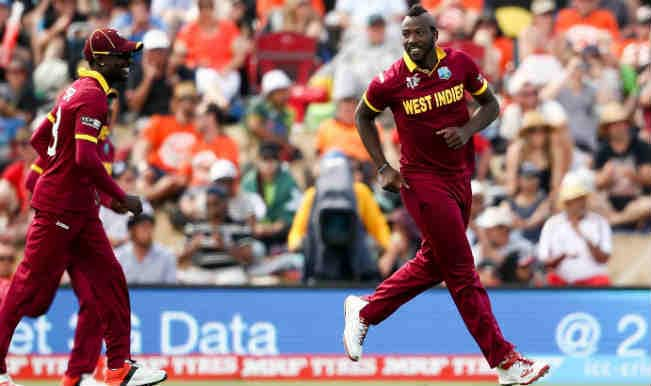 Pakistan vs West Indies: Andre Russell stars for WI in 150-run win over PAK