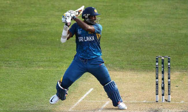 Sri Lanka vs Afghanistan: Thisara Perera & Mahela Jayawardene guide SL to victory against AFG