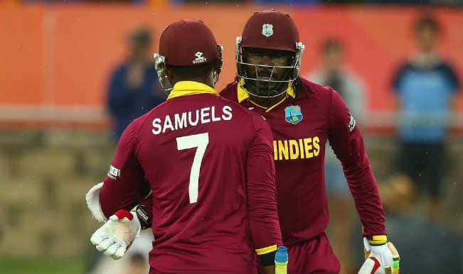 Chris Gayle's 200 & other highlights of West Indies vs Zimbabwe match