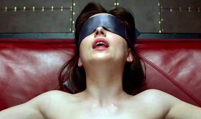 Fifty Shades of Grey: Who needs BDSM, Indian values are enough to torture women
