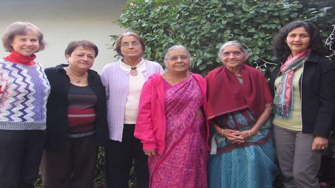 Stanford Program Educates on End-of-Life Care for Indian-Americans