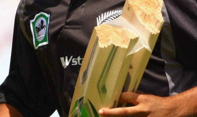 Mahela Jayawardene's bat breaks into two pieces during Sri Lanka vs Afghanistan match – (Video Included)