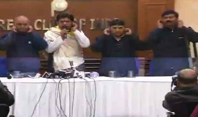 Former AAP leaders apologise publicly for joining hands with Arvind Kejriwal