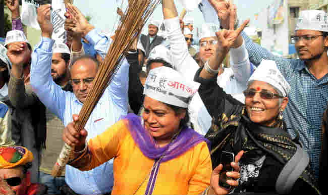 Delhi Assembly Election Results 2015: No newly elected MLA has heinous criminal cases, says ADR report
