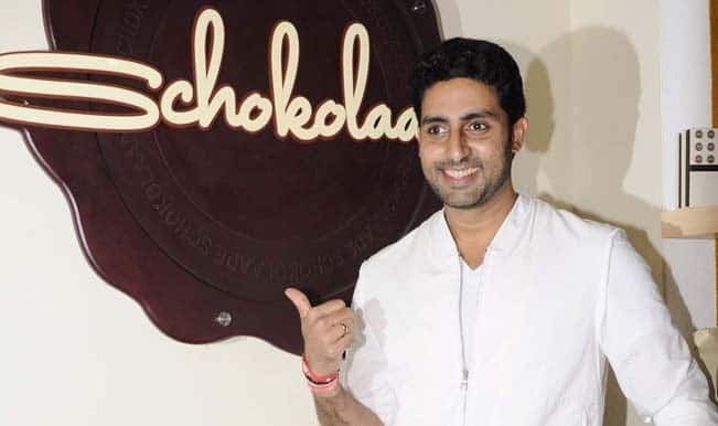 Tevar director to direct Abhishek Bachchan?