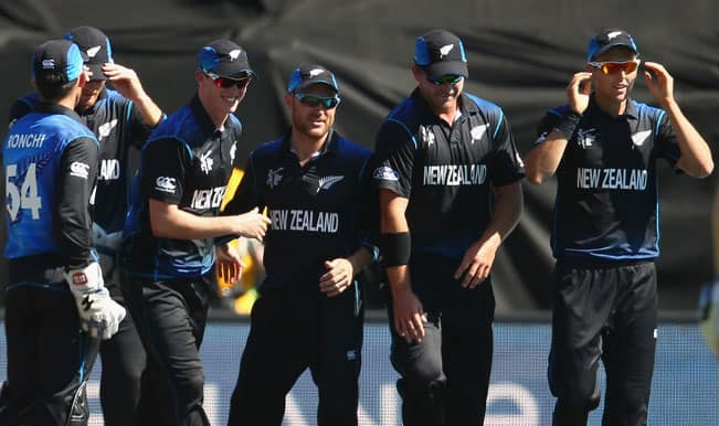 New Zealand vs Australia ICC Cricket World Cup 2015 Match 20: Watch Free Live Streaming and Telecast on Star Sports