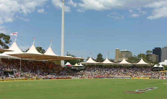 भारत-पाकिस्तान मैच के लिए खचाखच भरा एडिलेड ओवल