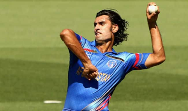Bangladesh vs Afghanistan, ICC Cricket World Cup 2015 Group A, Match 7: Live Scoreboard and ball-by-ball updates
