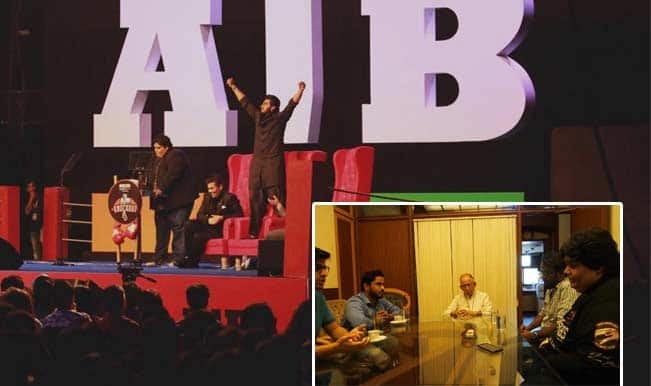 AIB Knockout: All India Bakchod says sorry to Archbishop of Bombay; apology accepted
