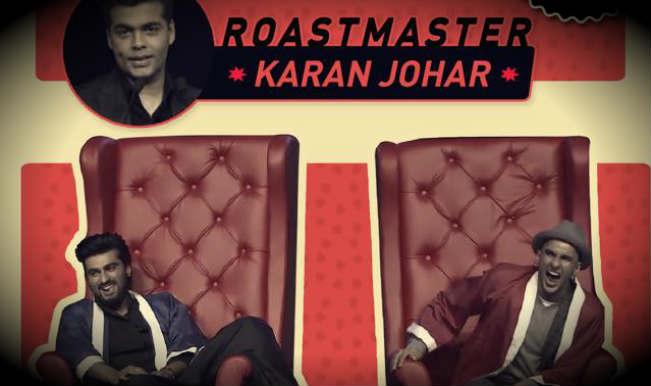 AIB Knockout Roast: Film body demands apology from Ranveer Singh, Arjun Kapoor, and Karan Johar for AIB National Shame